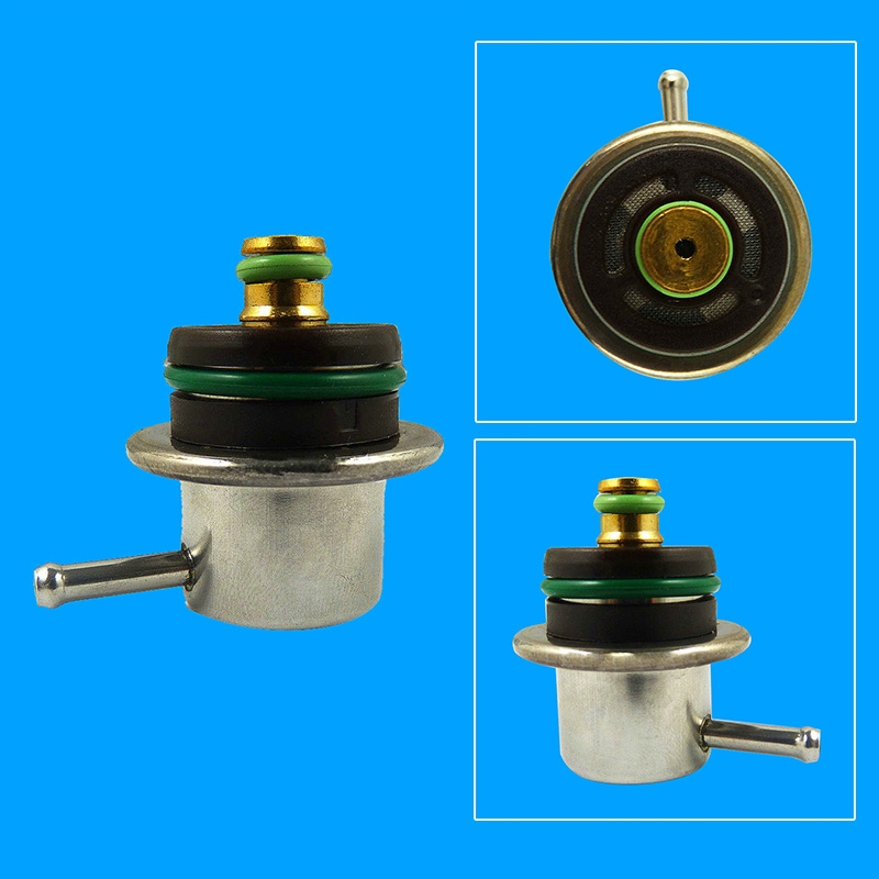 Fuel Injection Pressure Regulator: Fuel Injection Pressure Regulator Fit Mercedes Benz