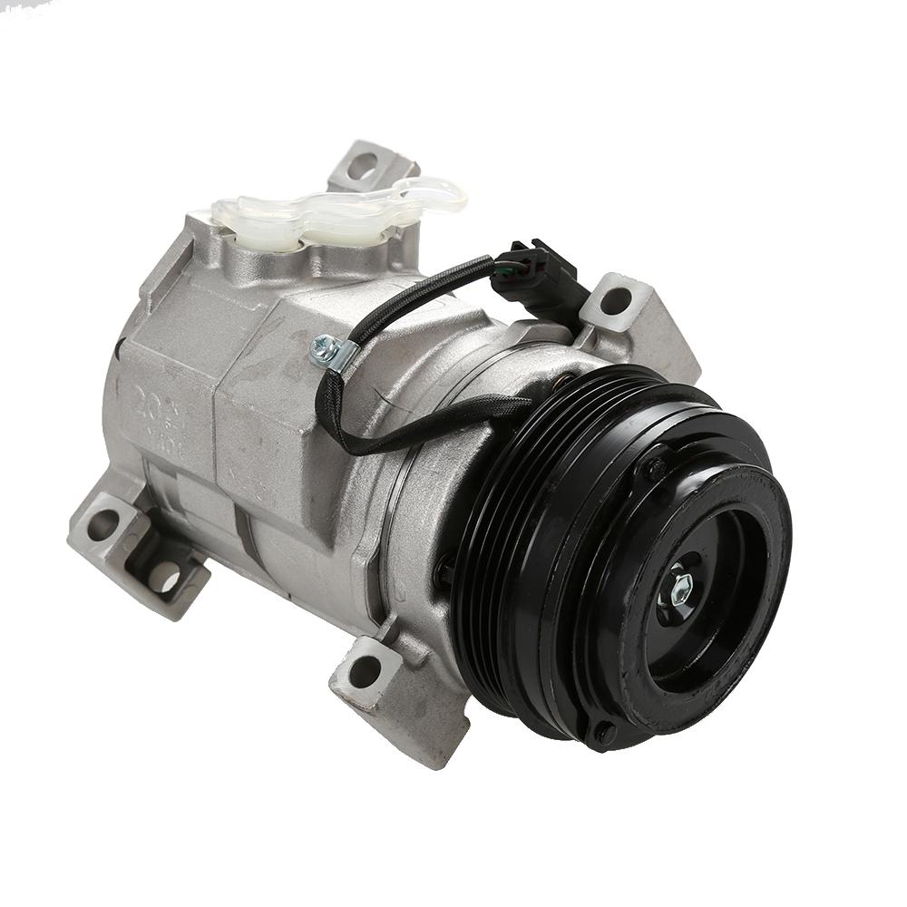 A/C Compressor Clutch OEM For Chevrolet Suburban 1500 GMC