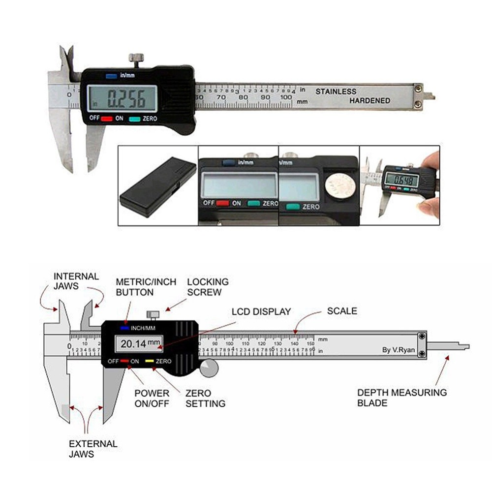 how to use a micrometer screw gauge pdf
