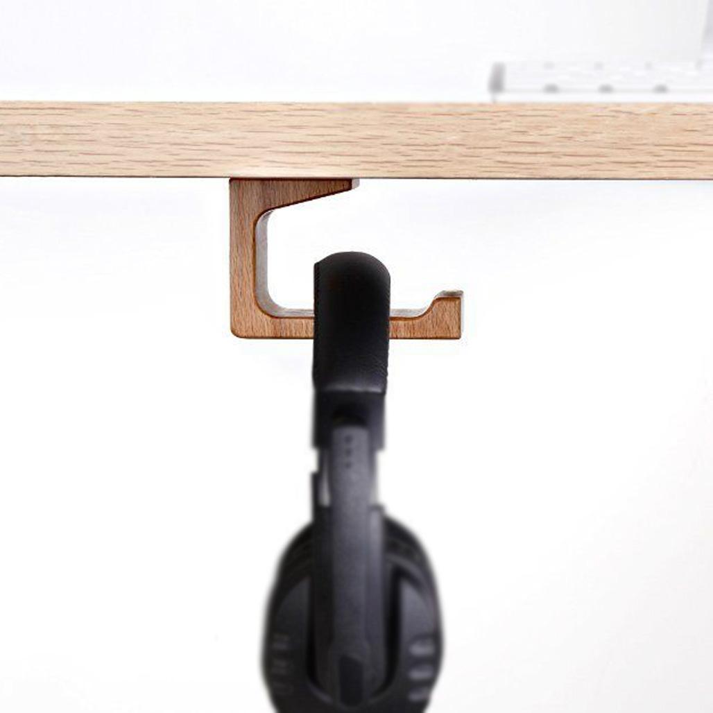 Adhesive Mount Wooden Dual Headphone Stand Hooks Under. Expanding Tables. White Console Table With Storage. Folding Table Desk. Rmit It Help Desk. Vornado Desk Fan. Tamu Help Desk. Cheap Secretary Desk. Discount Dining Table Sets