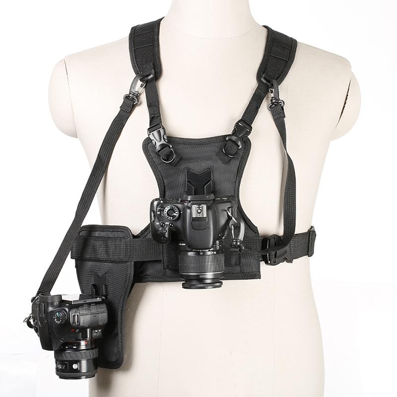 For Micnova Multi Camera Dslr Carrier Multifunctional