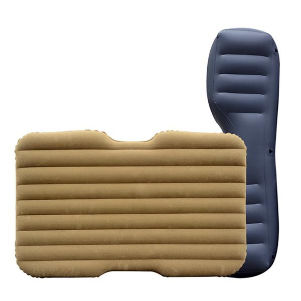 aufblasbar luftmatratze auto bett camping luftbett reisen. Black Bedroom Furniture Sets. Home Design Ideas