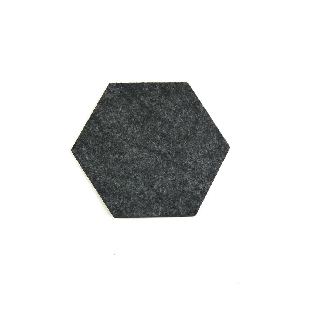 mg handgefertigt 6 teilig geometrisch sechseck getr nke. Black Bedroom Furniture Sets. Home Design Ideas