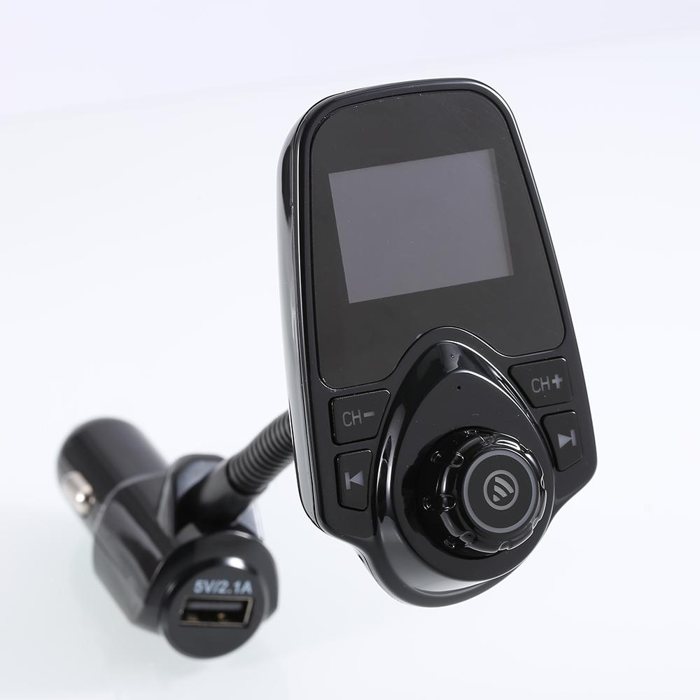 jw bluetooth fm transmitter manual