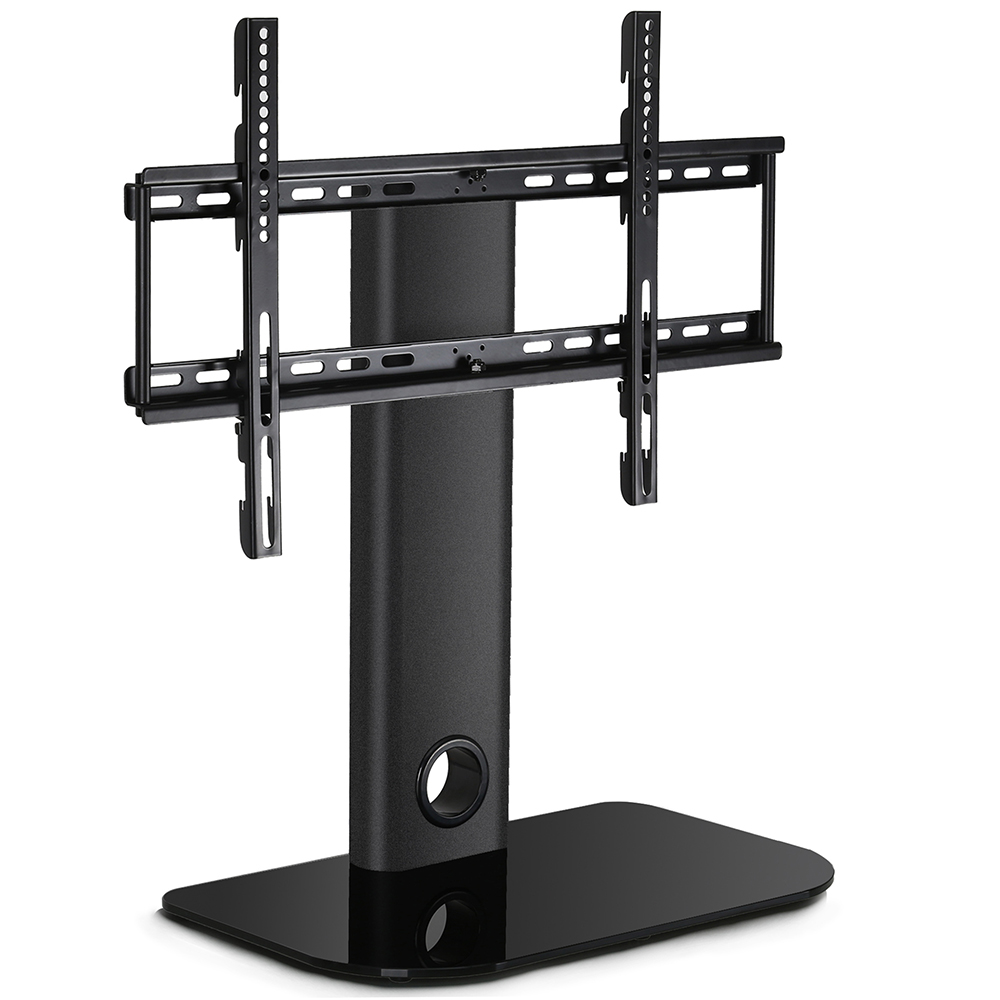 Universal Tv Stand Pedestal Base Fits Most 32 Quot 60 Quot Samsung
