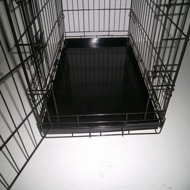 drahtk fige hundek fig hundebox hund transportbox. Black Bedroom Furniture Sets. Home Design Ideas