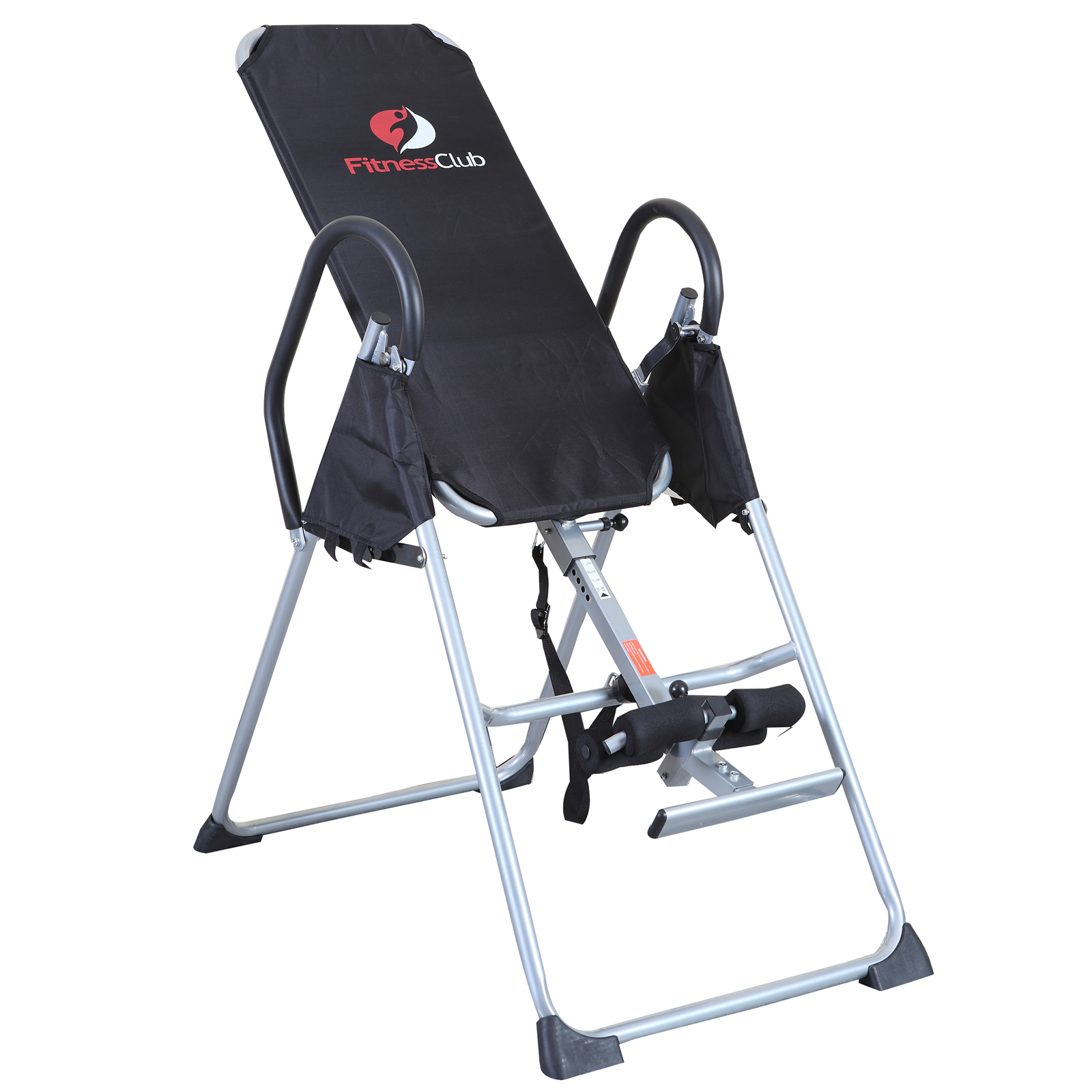 Foldable inversion table exercise therapy fitness for 1201 back therapy inversion table
