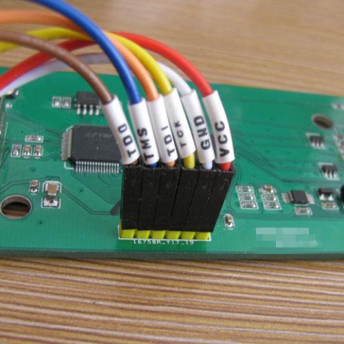 USB Download Cable Jtag SPI