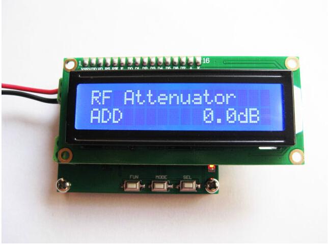 Rf Power Meter : Rf power meter range ghz radio frequency