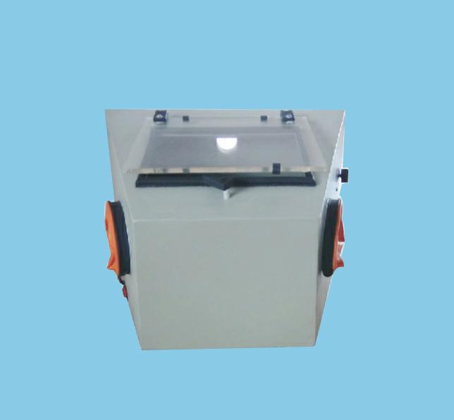 Ce Fda Dental Lab Sandblasting Machine Sandblaster