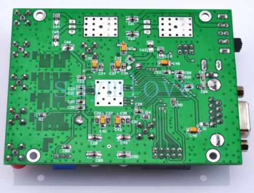 New 1hz 100mhz Ad9854 Dds Function Signal Generator Module