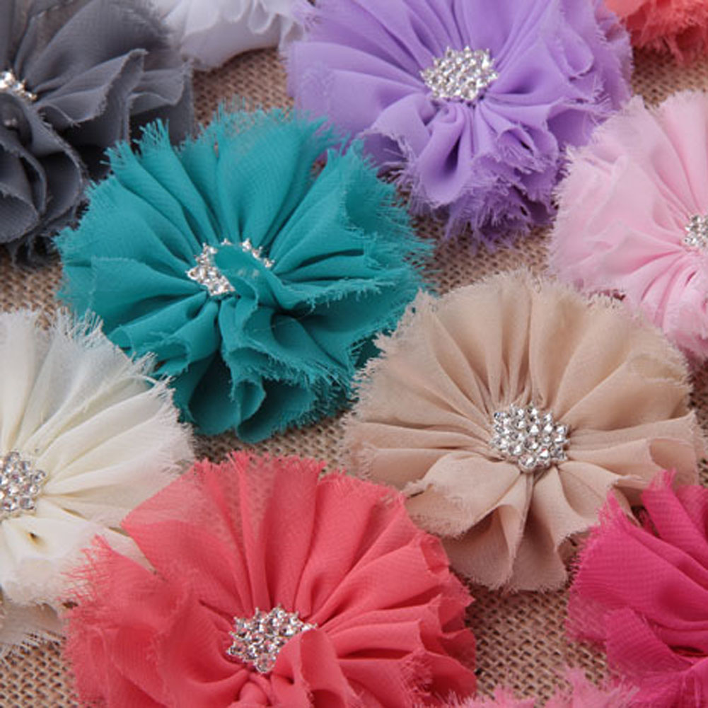 how to make a corsage bow