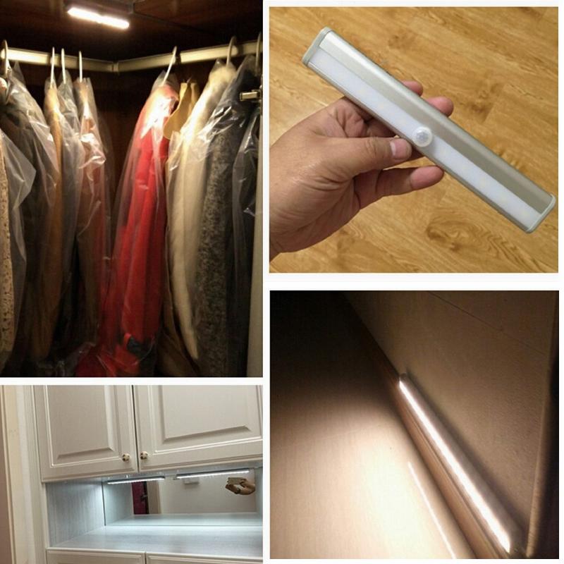 Unterbauleuchte Küche Led Lichtleiste Schrankleuchte