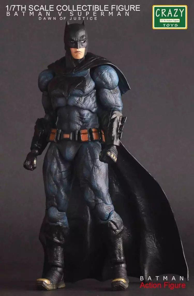 Batman Toys Age 5 : Crazy toys dc comics batman v superman dawn of justice
