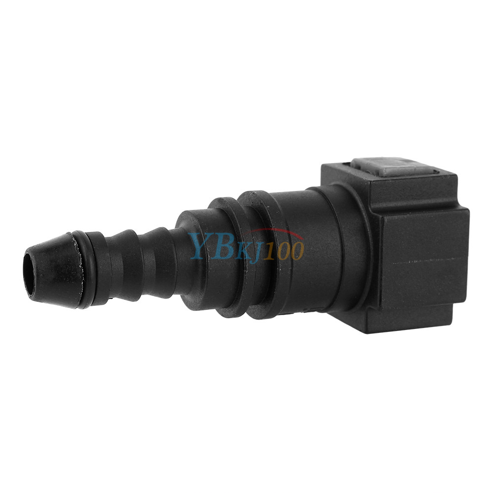Mm motorcycle bike coupler quick release connector gas