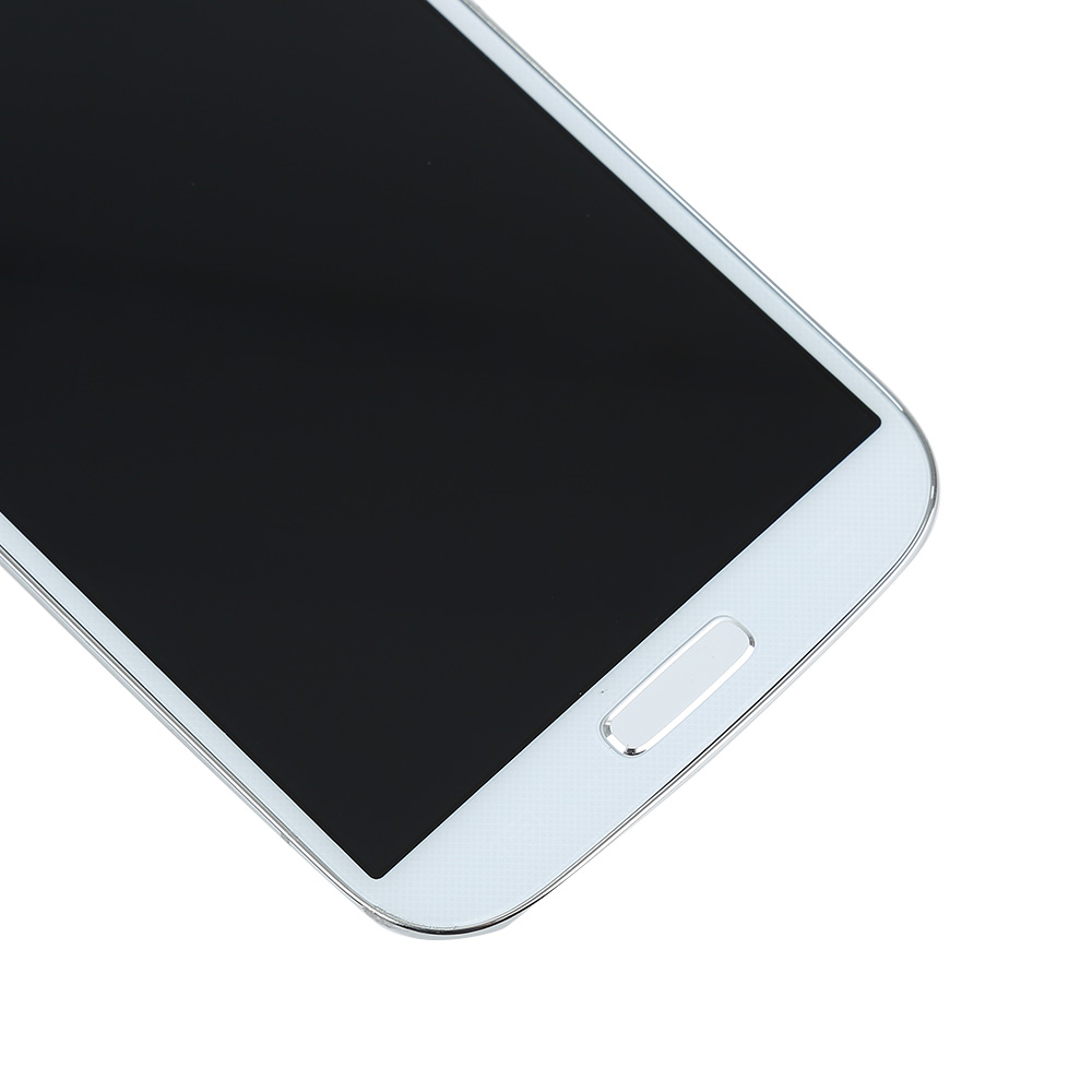 how to set up my replacement samsung galaxy s4