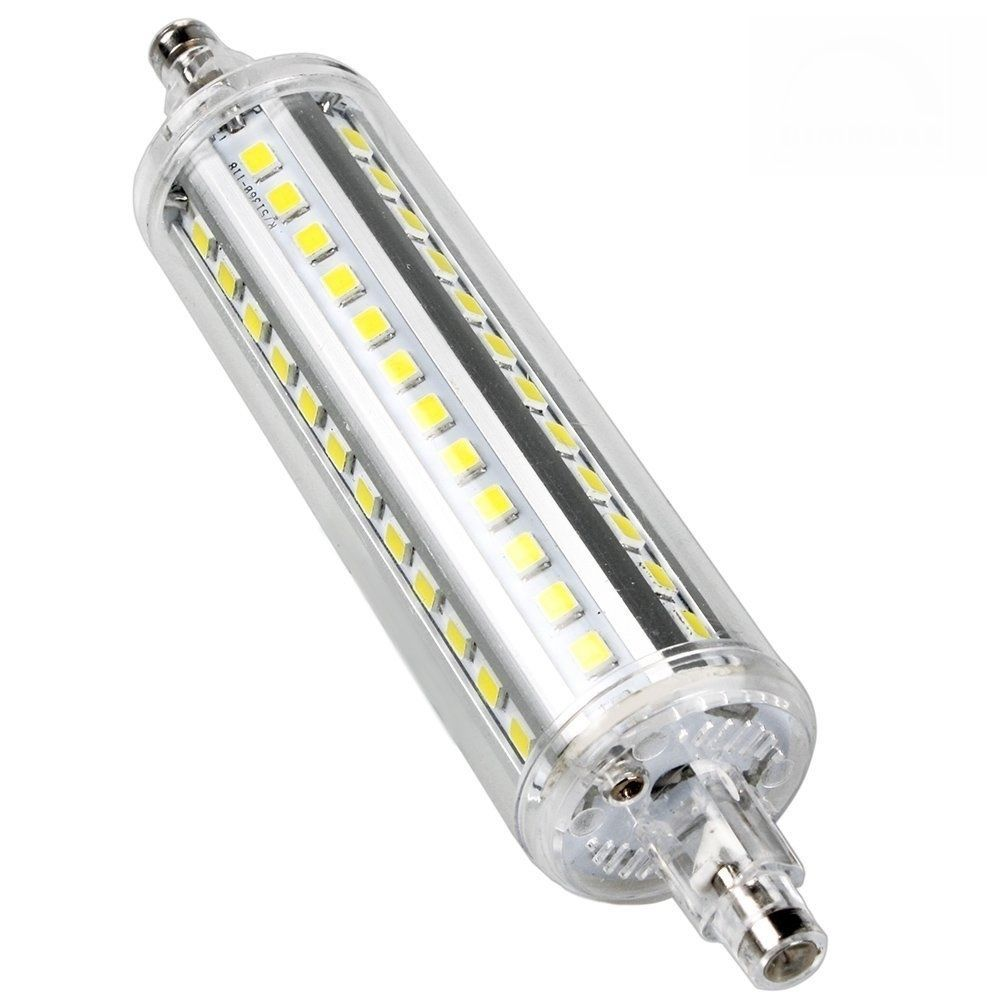 r7s 10w 118mm smd led leuchtmittel fluter halogen lampe naturalwei dimmbar ebay. Black Bedroom Furniture Sets. Home Design Ideas