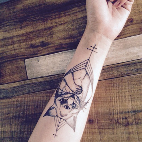 Artemis Tattoo