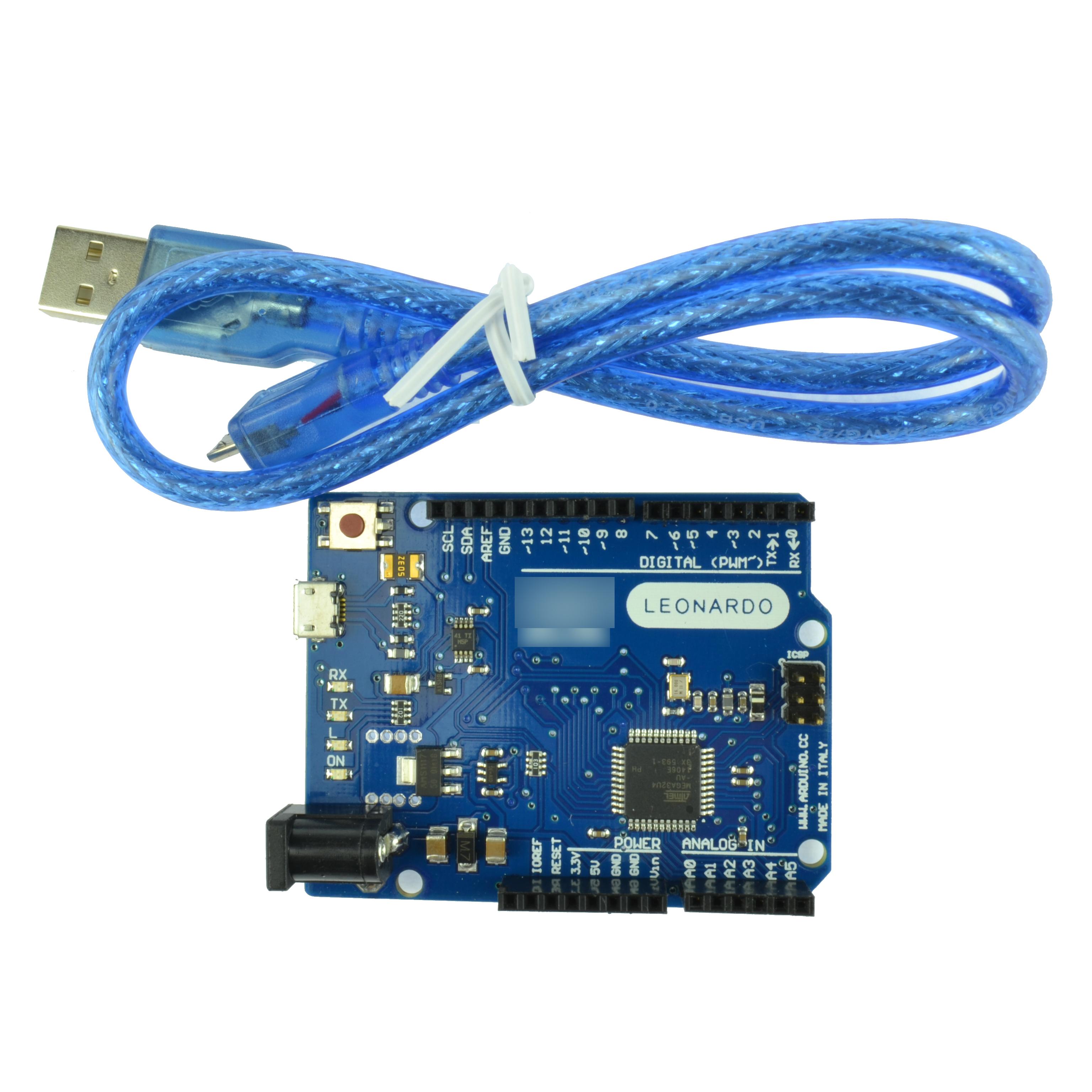 Leonardo r pro micro atmega u board arduino compatible