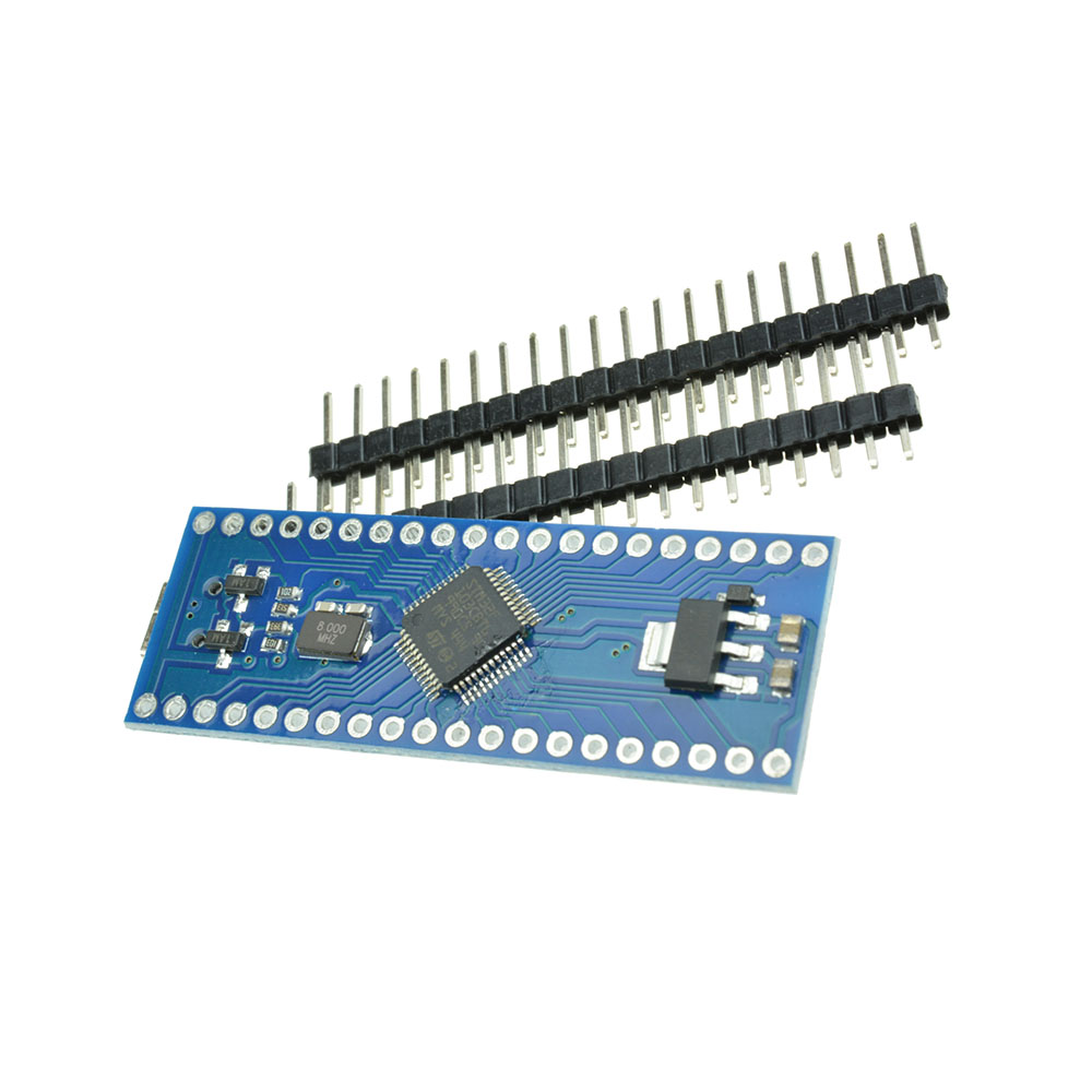 Электронный компонент STM32F103RC8T6 STM32 ARM Cortesx-M3