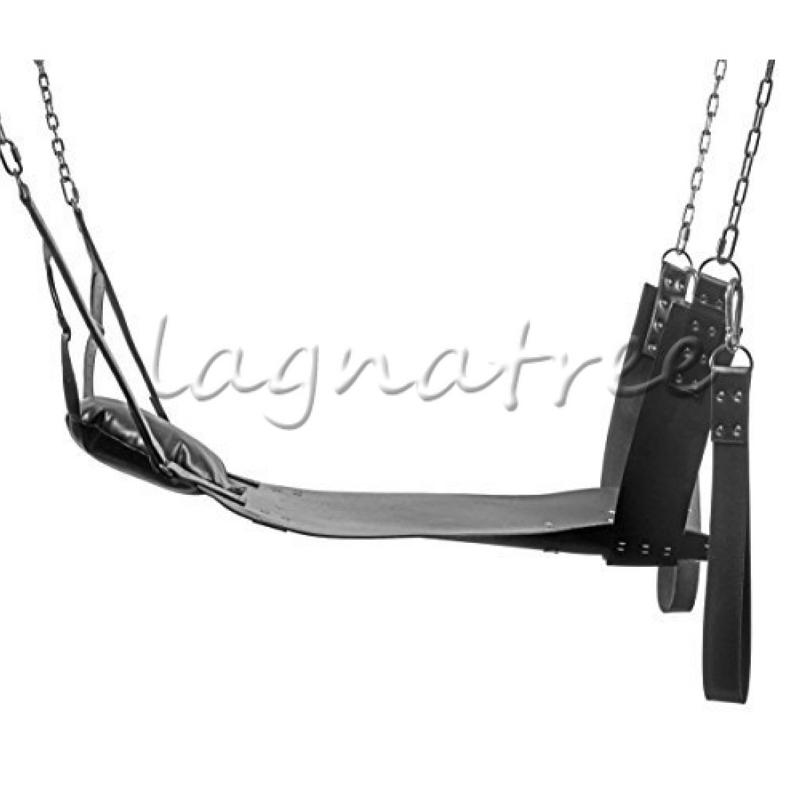 Amateur leather swings adult photos belt