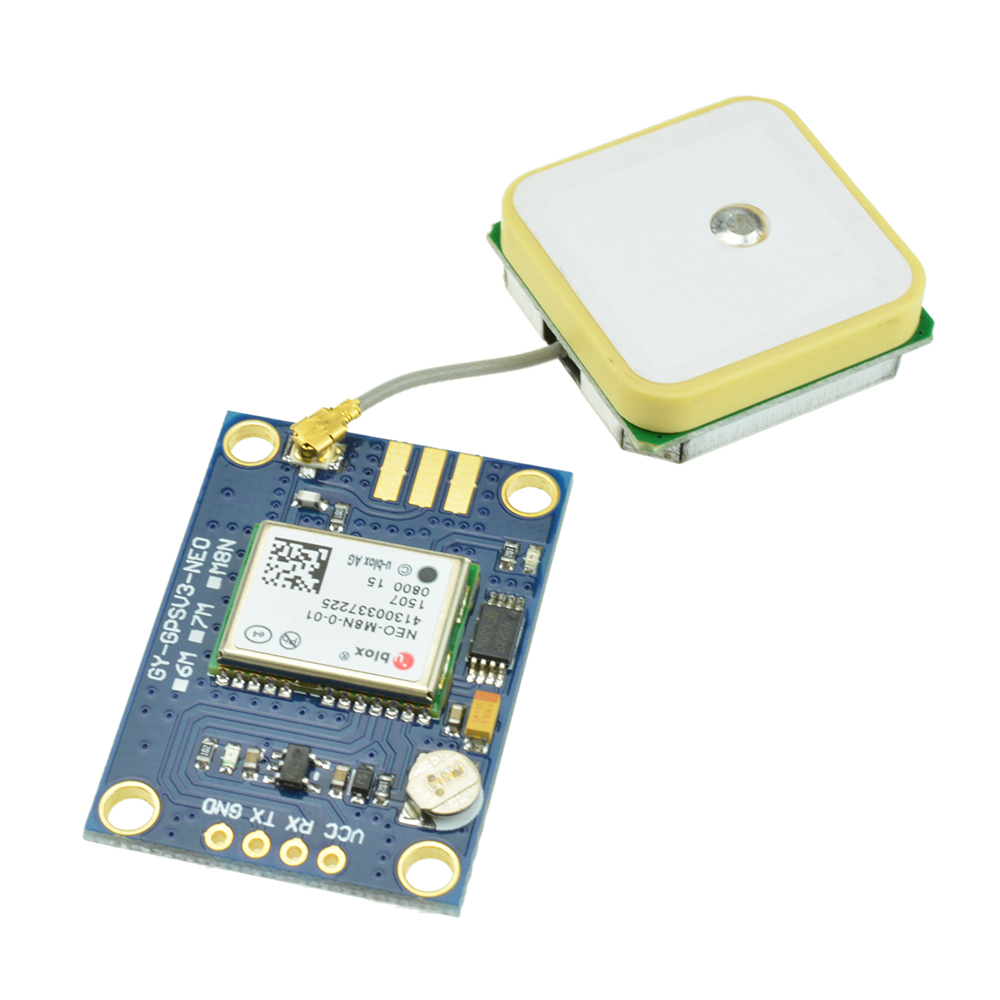 The Lora /GPS Arduino Shield with 433MHz /868MHz