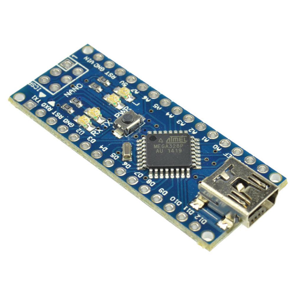 Mini usb nano v atmega p ch g m micro