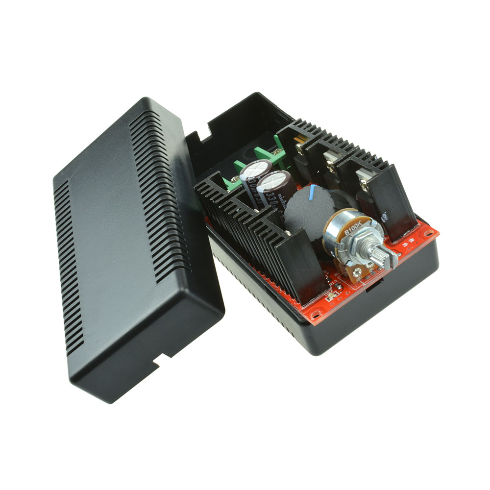 9 50v 10 50v 40a dc motor speed control pwm hho rc for Raspberry pi motor speed control