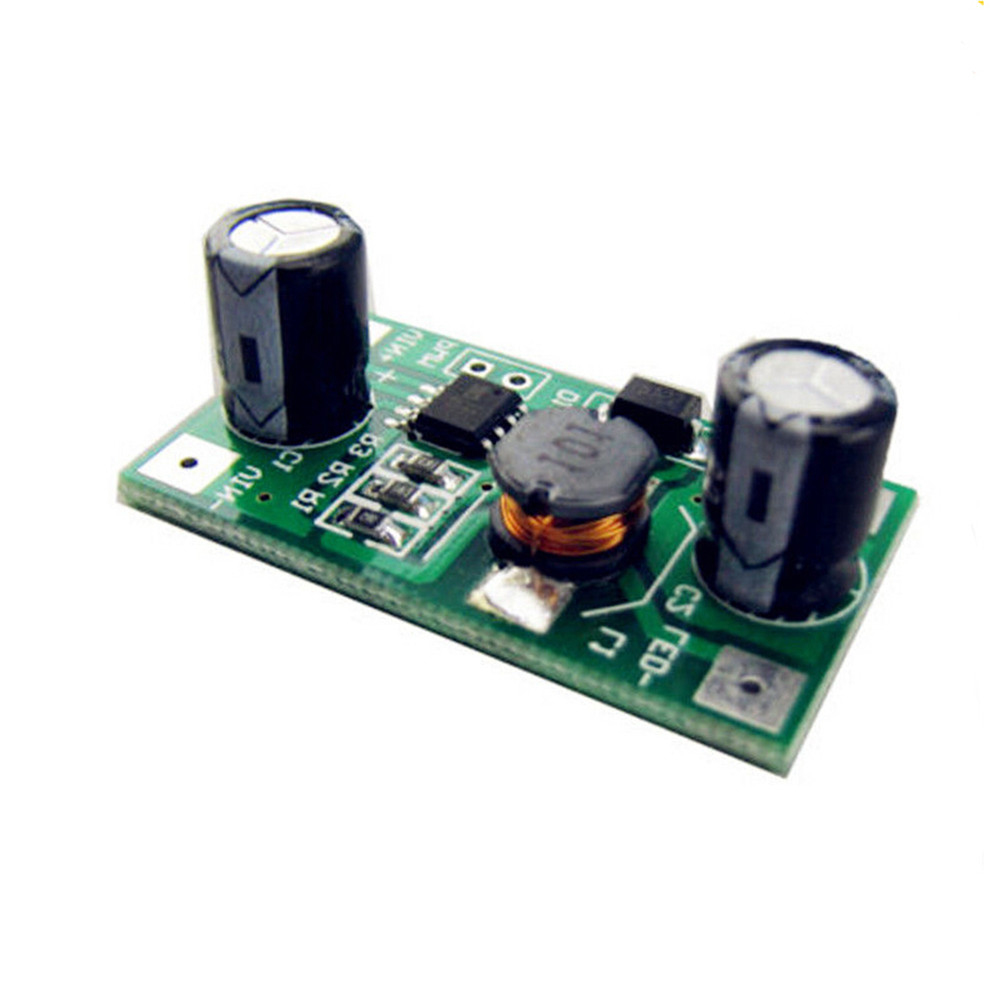 3w 5 35v led driver 700ma pwm dimming dc to dc step down constant current st ebay. Black Bedroom Furniture Sets. Home Design Ideas