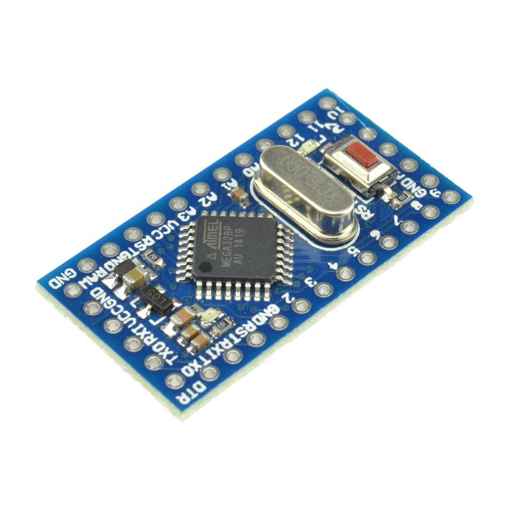 Pcs pro mini atmega v m replace arduino