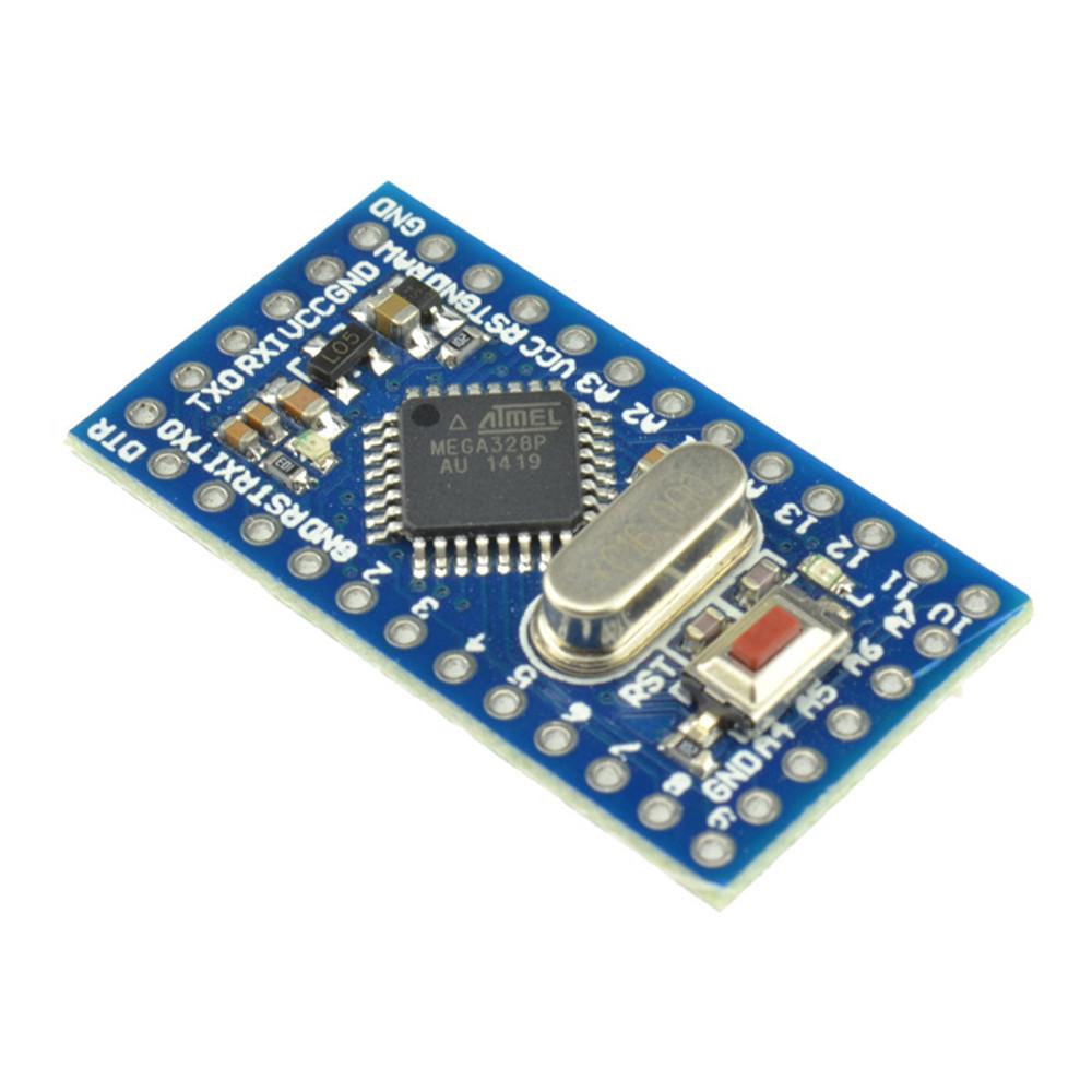 Pro mini atmega v m replace arduino