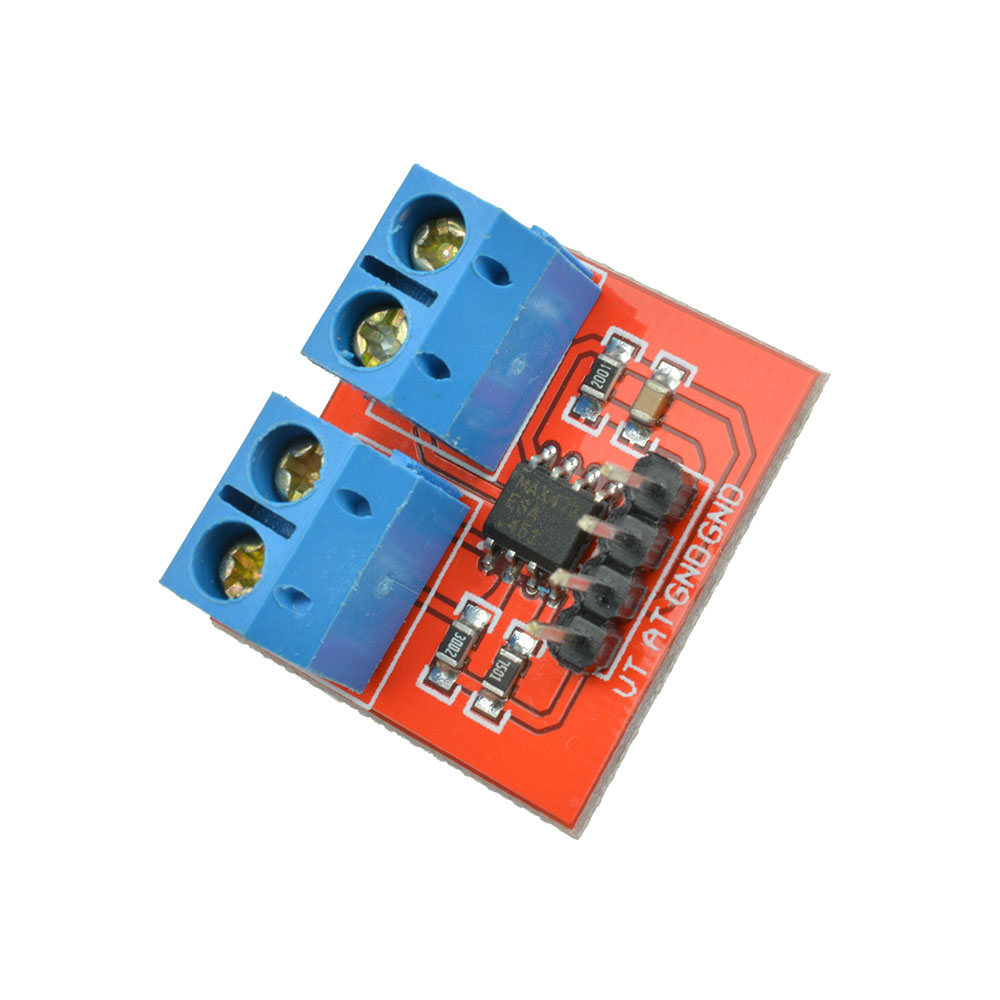 Max voltage current test sensor module for arduino ebay