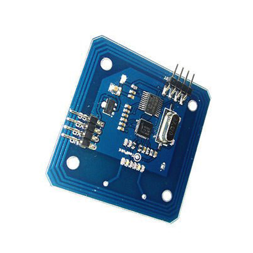 Uart rs ttl rfid module mhz rc for s