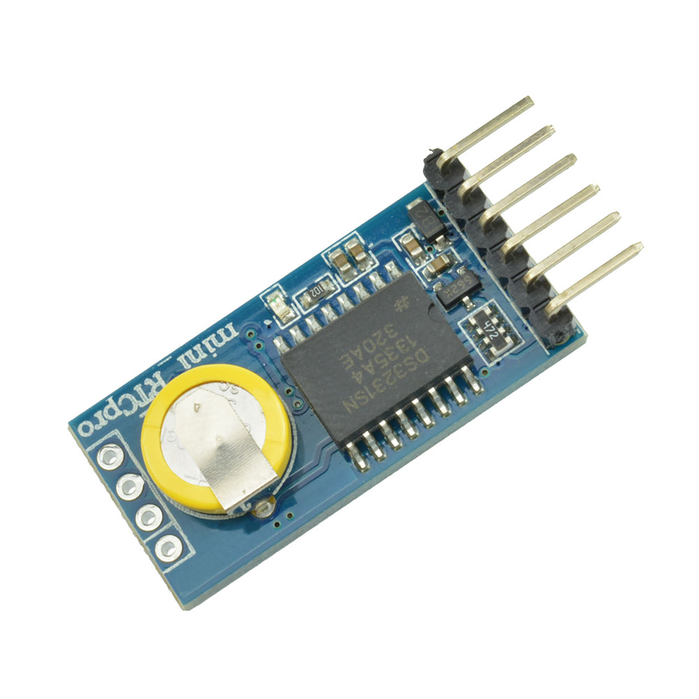 Ds sn v rtc i c real time clock module for