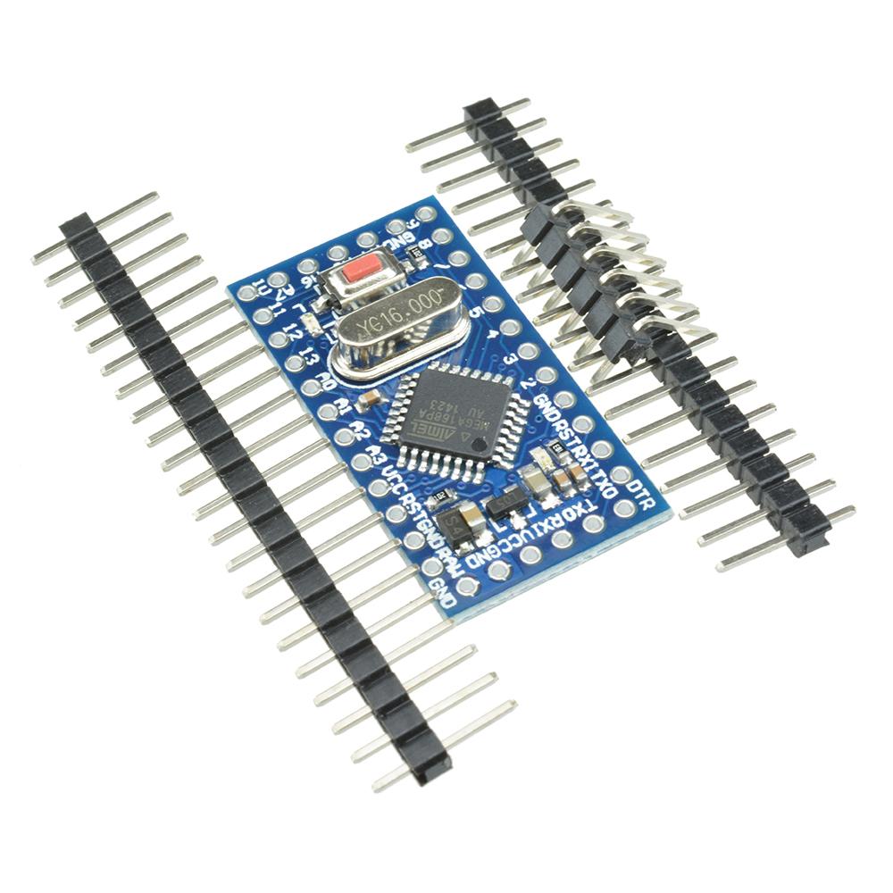 Pro mini module atmega v m for arduino compatible