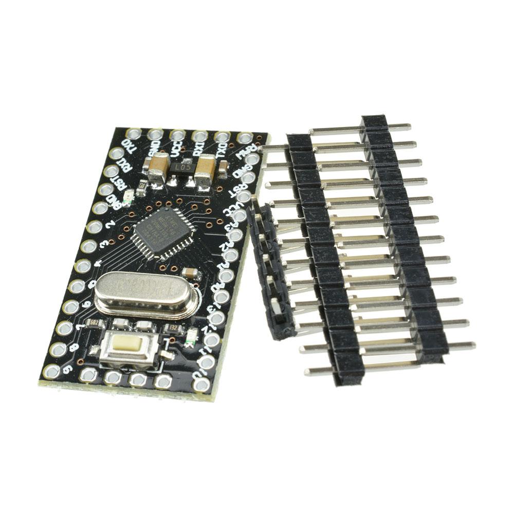 Pro mini module atmega m v arduino compatible nano