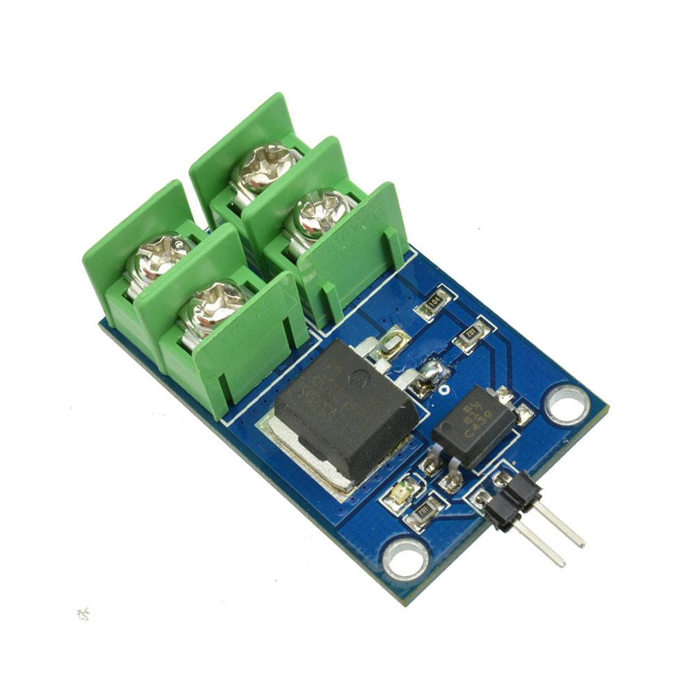 3V 5V Low Control High Voltage 12V 24V 36V Mosfet