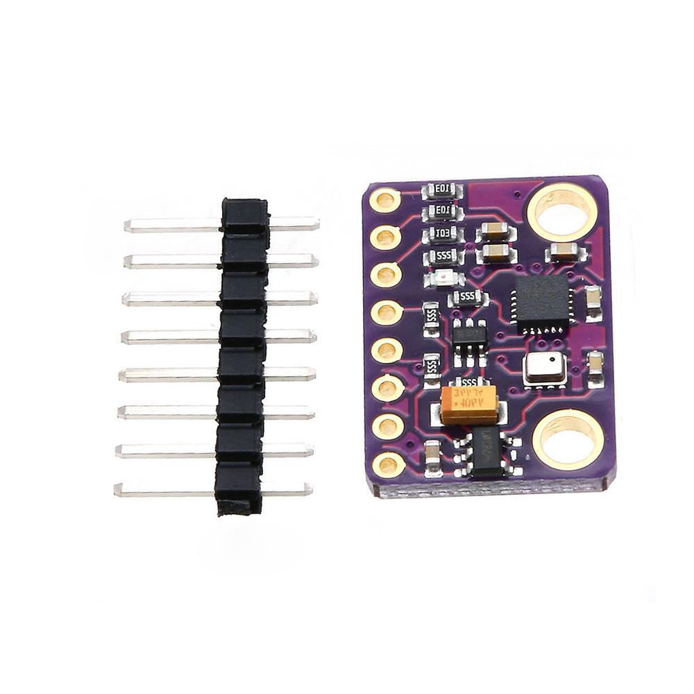 10DOF I2C/SPI GY-91 BME280 MPU9250 BMP280 Kompass Barom for Arduino