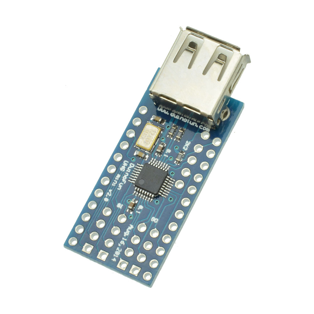 Mini usb host shield support google android adk for