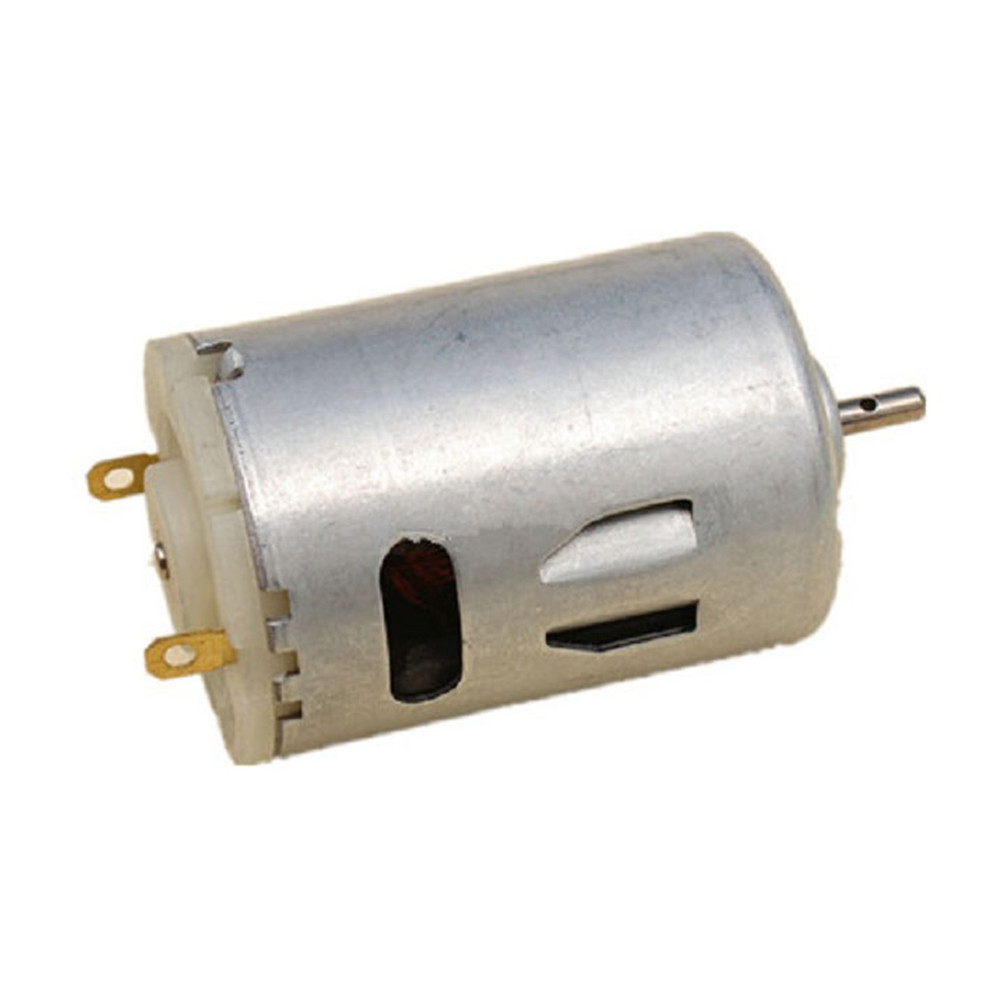 Dc Type 545 Hobby Motor Gear Motor Toy Motor High Speed Ebay