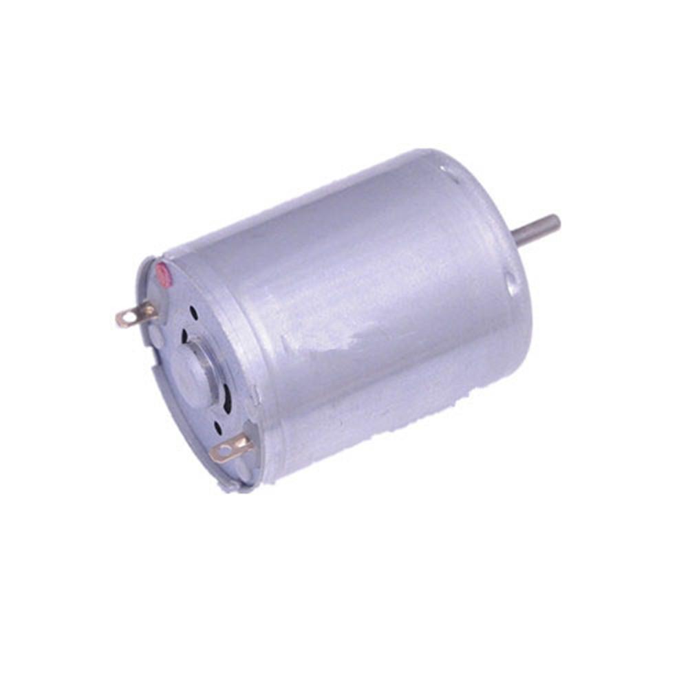 Type 370c Dc Hobby Motor Micro Motor Model Toy Motor