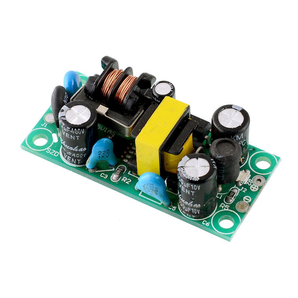 how to make 3v dc power supply