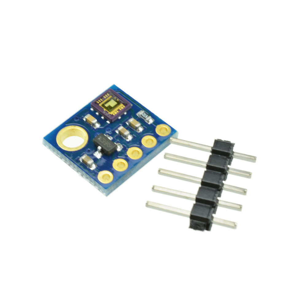 ML8511 UVB UV Rays Sensor Breakout UV Light Sensor Analog Output for ...