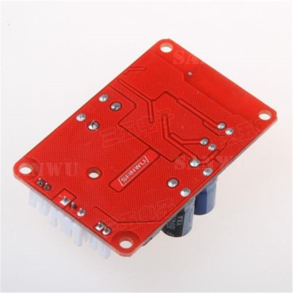 Tda8932 Bluetooth Audio Stereo Amplifier Board Speaker