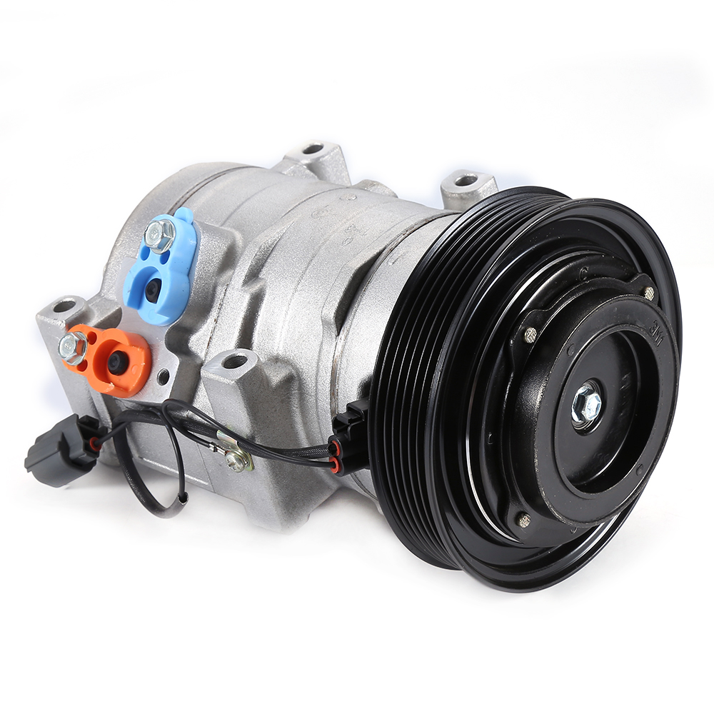 A/C Compressor Clutch For Acura TL V6 2004-2008 Honda