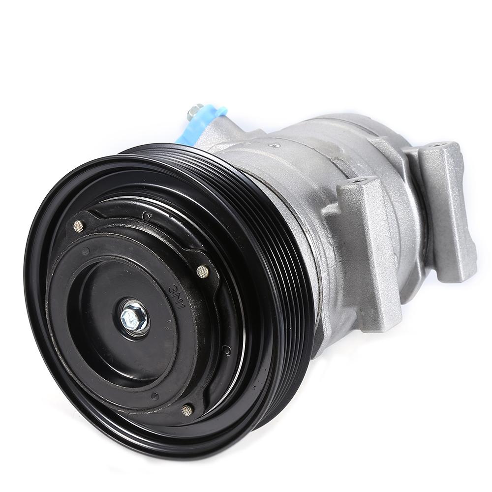 AC Compressor Clutch For Acura TL V6 04-08 Honda Accord V6