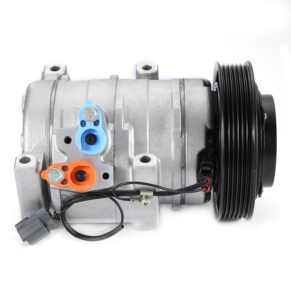 AC Compressor Clutch For Acura TL V6 04-08 Honda Accord V6