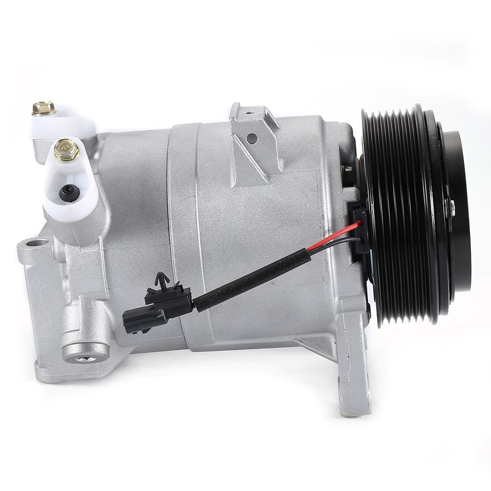 AC Compressor Kit For Nissan Maxima 08-14 Nissan Murano ...