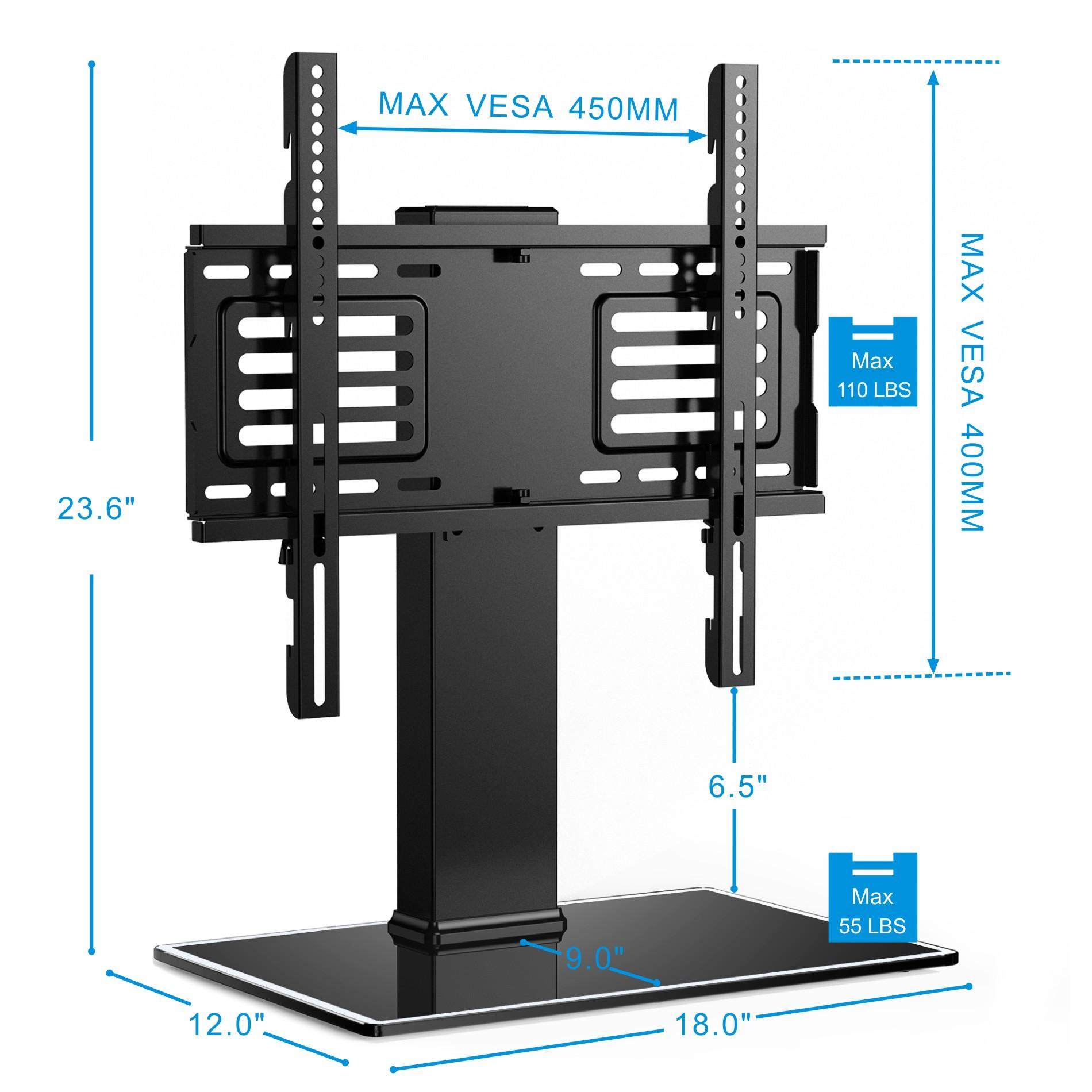 screws to mount a panasonic tv