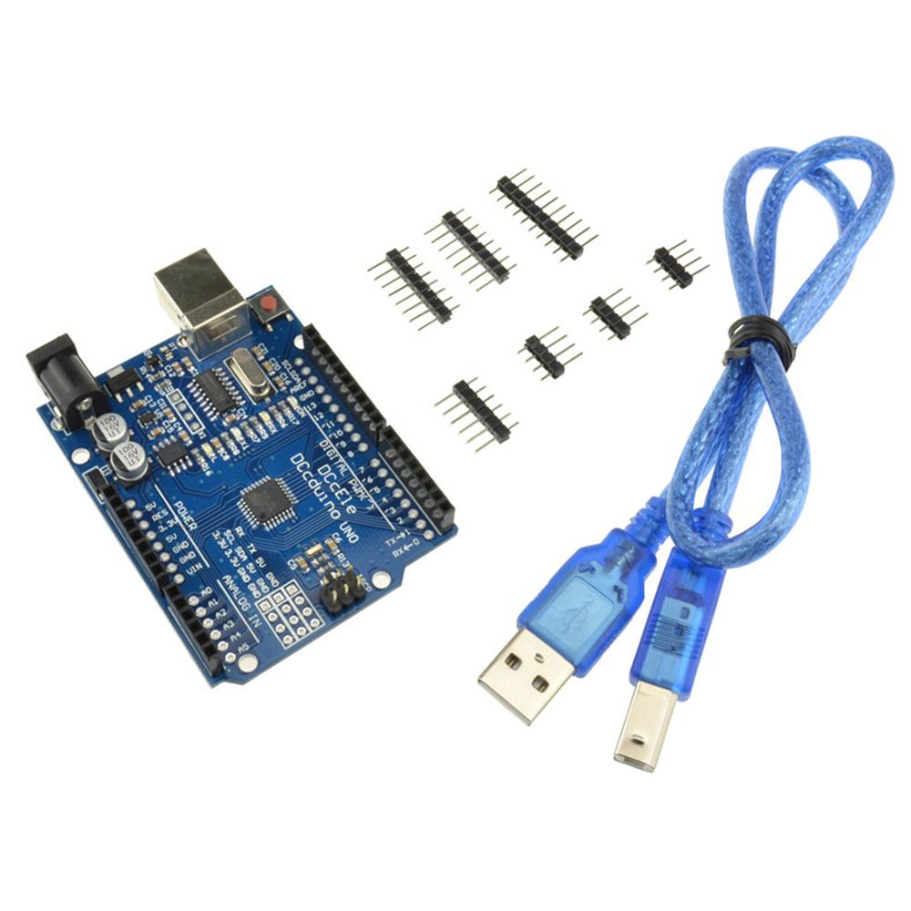 New uno r atmega p ch g usb driver board cable